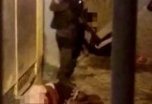 Seis feridos em dois mortos em ataque a tiros