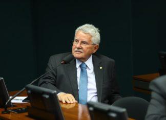 Deputado federal destina recursos para combate ao Covid-19, no Sul do Rio