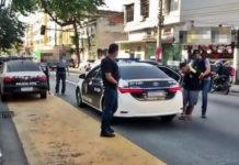 Delegado de VR prende condenado por morte de menina de 2 anos