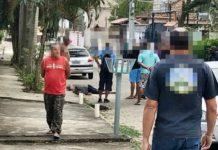 Homem é assassinado a tiros em Resende