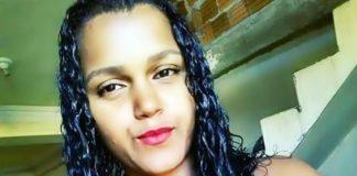 Jovem executada a tiros em Resende