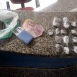 Esquema de delivery de maconha é descoberto em Volta Redonda