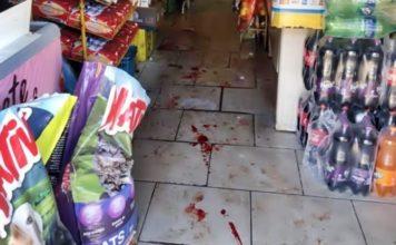 Tentativa de homicídio deixa três feridos no Açude II