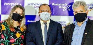 Vereador lança pré-candidatura à prefeitura de Pinheiral