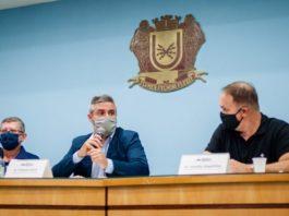 PMVR anuncia cortes e ajustes para economizar