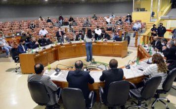 Câmara cassa mandato de Paulinho do Raio-X por unanimidade