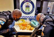 Cinco quilos de Crack foram apreendidos em Três Rios