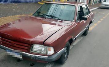 Post sobre carro abandonado ajudou dono recuperar o veículo