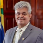 Deputado Marcelo Cabeleireiro segue internado na Santa Casa