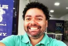 Família de Barra Mansa procura por parente desaparecido