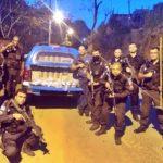 PM apreende mais de 1,3 mil pinos de cocaína em Três Rios