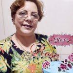 Esposa do vereador teve um infarto em casa, no bairro Água Limpa