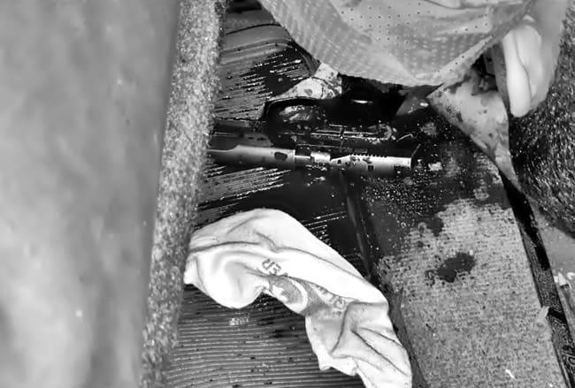 Polícia troca tiros e três homens suspeitos morrem, em Resende