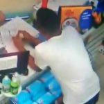 Pastor evangélico é preso por roubo em farmácia