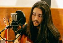 Cantor de Volta Redonda emplaca música autoral no Radar Pop da Deezer