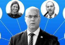 PSC: Witzel é afastado e Pastor Everaldo preso pela PF, no Rio