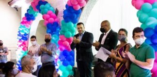 Thiago Valério confirmado para concorrer pelo Cidadania em BM