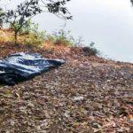 Homem ainda não identificado encontrado morto no Paraíba