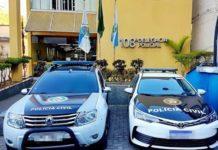 Polícia investiga dupla tentativa de homicídio com dois mortos e um baleado, em Três Rios