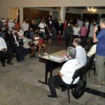 Drable declara vir para reeleição
