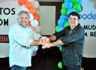 Granato e Geraldinho confirmam pré-candidatura à prefeitura
