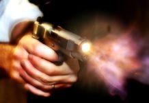 Homem é morto a tiros