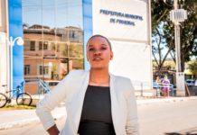 PSB lança Julene Silva para eleições em Pinheiral