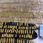 Polícia prende homem foragido com munições em Volta Redonda