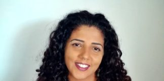PSOL lança professora com pré-candidata à prefeita