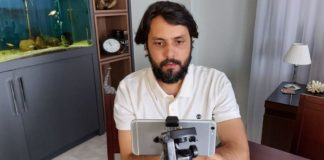 Samuca confirma pré-candidatura para releição com Fátima Martins