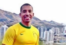 Encontrado morto homem desaparecido em Três Rios
