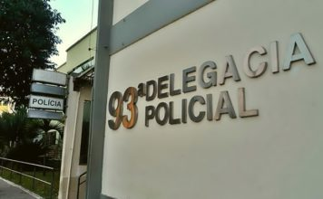 Delegacia de Volta Redonda
