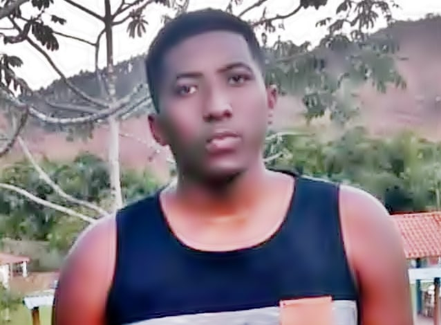 Jovem foi encontrado morto dois dias depois de desaparecer