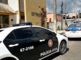 Suspeito de agressão à mulher é preso em Rio das Flôres