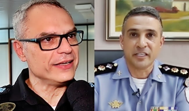 Novo comandante assume 10º Batalhão no Sul do Rio