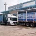 Barreira Fiscal faz Operação Pente Fino no Sul do Rio