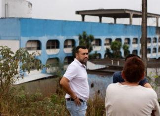 Thiago Valério põe Região Leste entre prioridades do plano de governo