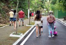 Zoológico de Volta Redonda reabre com regras de acesso