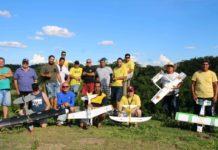 Aeromodelismo tem nova casa em Volta Redonda