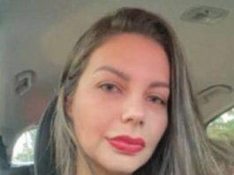 Corpo de dentista morta pelo ex-namorado é sepultado em Volta Redonda