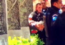 Namorada do PM morre depois de ser atingida na boca por um tiro em Valença