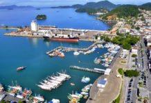 Angra proibe festas de fim de ano na Costa Verde