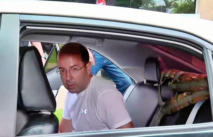 Empresário Rafael Alves é preso em operação no Rio.