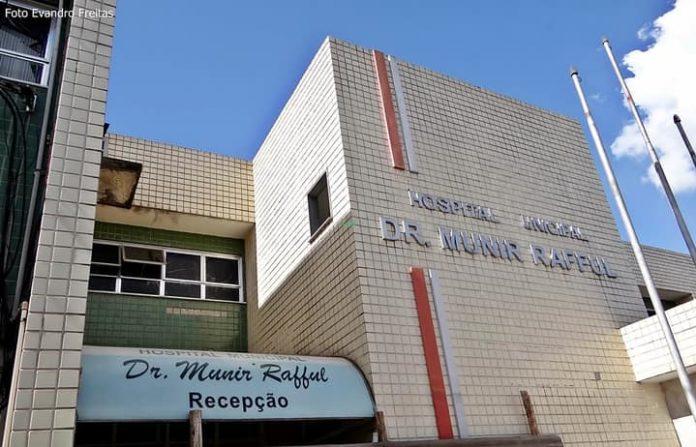 Hospital Munir Rafful do Retiro