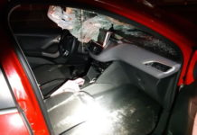 Idoso morre atropelado por carro na Via Dutra em Resende