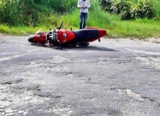 Menor de 14 anos morre com tiro na cabeça em Angra