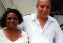Casal mortos por caseiro de sítio em Paraty