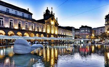 Férias em Braga qual melhor época