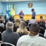 Reunião de transição em Volta Redonda é realizada sem Neto