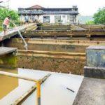 Bairros de Barra do Piraí ficarão sem água por falha elétrica
